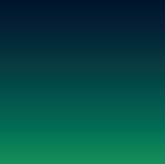 カナダの郊外で車内から眺めたオーロラの色