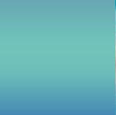 珊瑚礁の海底を泳ぐ魚たちの色